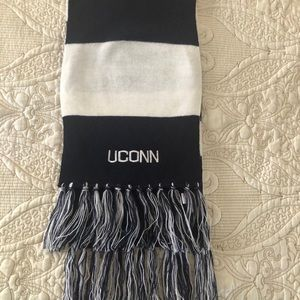 University Of Connecticut Scarf